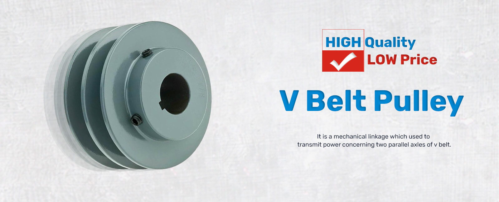 Belt Pulley India, Gujarat, Ahmedabad,
