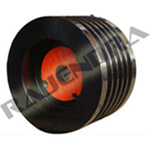 Taper Belt Pulley, Manufacturers, Dealers in india, ahmedabad, bangalore, mumbai, hyderabad, pune, chennai